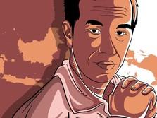 Pelanggaran! Titah Jokowi Soal Karantina Terbatas Diabaikan