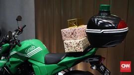 Kirim Paket ke Seluruh Jawa Lebih Irit Pakai GrabExpress