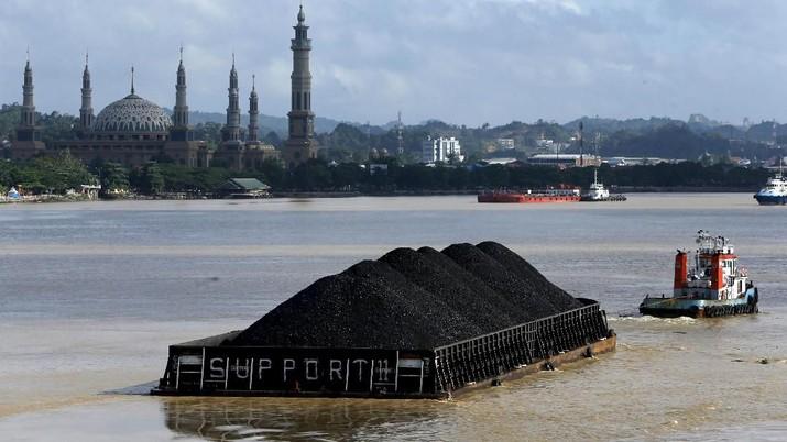 Harga batu bara naik signifikan kemarin setelah aktivitas industri China merangkak naik tercermin dari data bulan November 2019