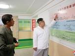 Misteri Terjawab, Kim Jong Un Muncul di Depan Publik Korut