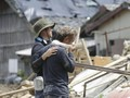 FOTO: Porak-Poranda Pasca Banjir Melanda Jepang
