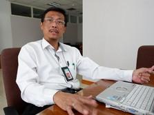 BPS: Impor Migas RI Tertinggi Sejak 2015