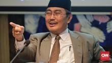 Jimly: Polisi Jangan Tafsirkan Sendiri Penghinaan Presiden