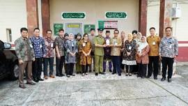 Kunjungi WNI di Penjara Brunei, Dubes RI Beri Dukungan Moril