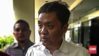 Akun Twitter Politikus Gerindra Habiburokhman Dibekukan