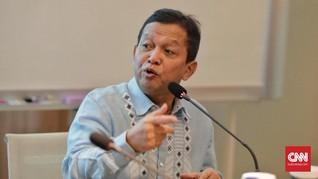 Istana Klaim Eks Ketum PAN Soetrisno Bachir Dukung Jokowi