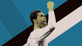 INFOGRAFIS: Sembilan Musim Ronaldo Dalam Angka