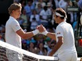Federer Kalah di Perempat Final Wimbledon 2018