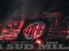 AC Milan Tergadai