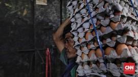 Pemprov DKI Berikan Pangan Murah Bagi Warga melalui JakGrosir