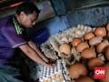 Harga Telur Meroket, BPS Catat Inflasi Juli 0,28 Persen
