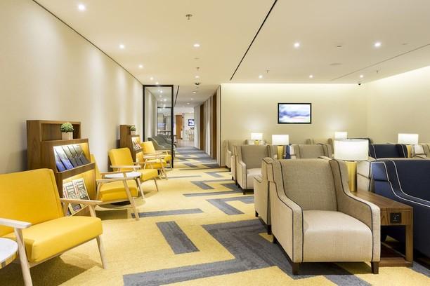 Yuk Intip Penampakan 10 Lounge Mewah Bandara di Dunia