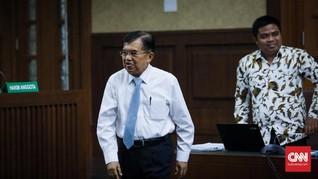 JK Jelaskan Diskresi DOM di Sidang PK Suryadharma Ali