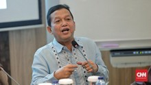 Soetrisno Bachir Klaim Jembatani Muhammadiyah-PAN Dukung 01