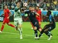 Pelatih Belgia: Prancis Lebih Beruntung