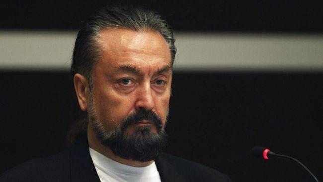 Turki Soroti Pemberitaan Israel soal Penangkapan Harun Yahya
