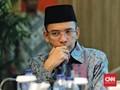 TGB Sesalkan SBY Termakan Hoaks soal Prasasti Bandara Lombok