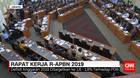 Rapat Kerja R-APBN 2019