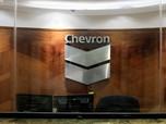 Chevron Sanggupi Lanjut Bor di Rokan, Tapi Pakai Duit RI