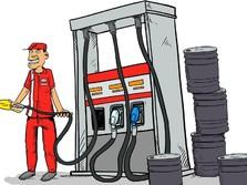 Duh! Subsidi BBM Bengkak Jadi Rp 103 T, 220% dari Target APBN