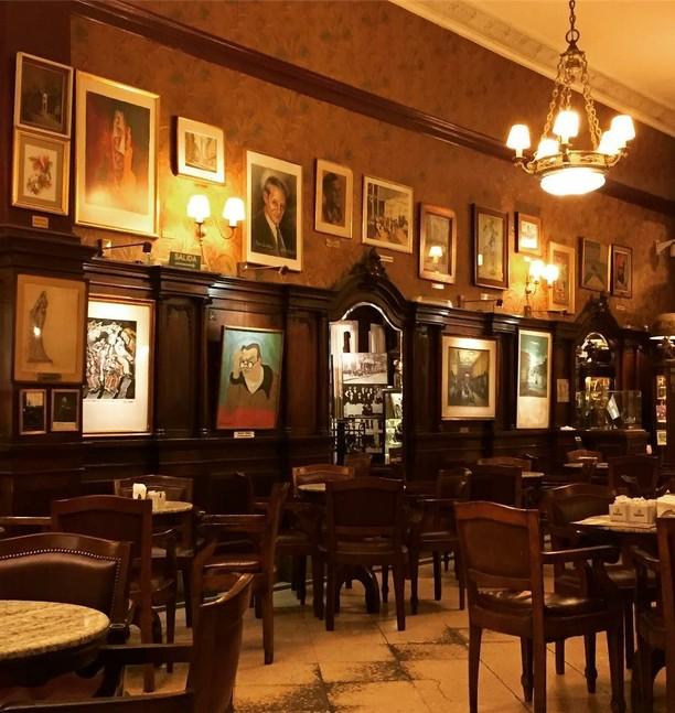 Keren! Ini 8 Kafe dengan Interior Keren di Dunia yang Asyik Buat Ngopi