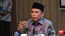 TGB Mundur dari Demokrat Terkait Dukungan ke Jokowi