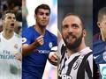 Efek Domino Kepindahan Ronaldo ke Juventus