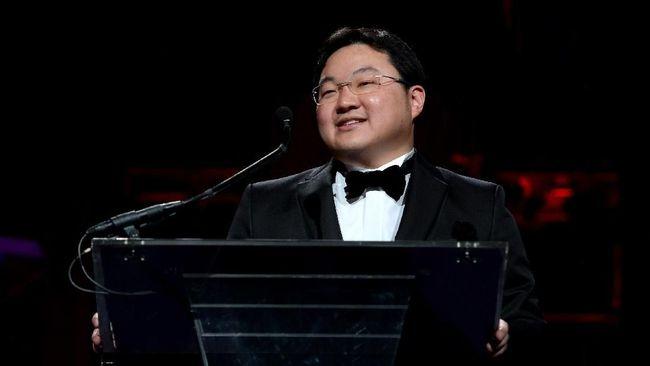 Pebisnis Buron Kasus 1MDB Diyakini Kabur dari Macau