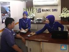 Dikabarkan Akan Suntik Bank Banten, Ini Jawaban BRI
