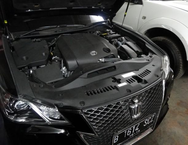 Intip 3 Mobil Mewah Koruptor yang Dilelang KPK