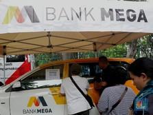 Bank Mega Beri Pinjaman Rp 13,72 T untuk Tol Trans Sumatra