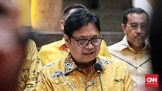 Golkar Ultimatum Ngabalin Pilih Komisaris atau Caleg