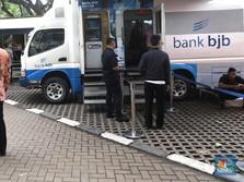 Ridwan Kamil Copot Dirut Bank BJB, Kenapa?