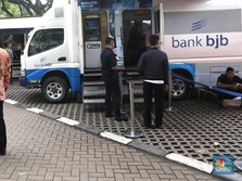 Kuartal III-2018, Laba Bank BJB Naik 25,4% Jadi Rp 1,3 T