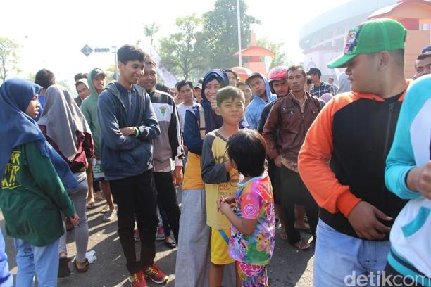 Tiket Nonton Indonesia vs Malaysia di Piala AFF U-19 Ludes