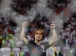 Belajar dari Italia, Kroasia Bisa Jadi Juara Dunia