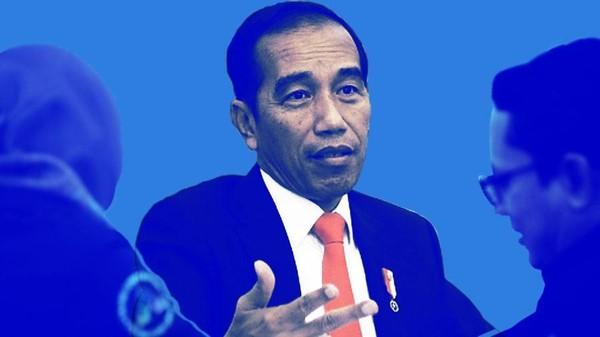 Wawancara Khusus Jokowi