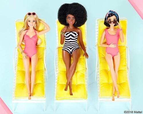 Tren Baru di Instagram, Pose Meniru Kaki Barbie agar Terlihat Lebih Tinggi
