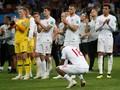 Pippa Grange, 'Senjata' Optimisme Inggris di Piala Dunia 2018