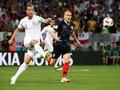 Daftar Top Skor Piala Dunia 2018 Usai Laga Semifinal