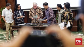 Inalum: Manajemen Baru Akan Dipilih Bareng Freeport McMoran
