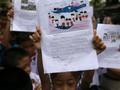 Isu Pengungsi di Balik Kisah '12 Remaja Thailand'
