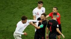 8 Fakta Menarik Usai Inggris Kalah di Semifinal Piala Dunia