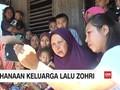 VIDEO: Air Mata Keluarga Sambut Kemenangan Lalu Zohri