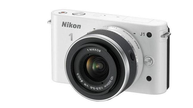 Produksi Kamera Mirrorles Nikon 1 Dihentikan