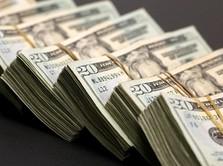 Waspadai Risiko Berlanjutnya Keperkasaan Dolar