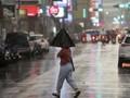 Topan Jongdari Diprediksi Terjang Sejumlah Kawasan Jepang