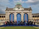 Corona Tewaskan 2.600 Orang, Spanyol Minta Bantuan NATO