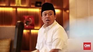 Golkar Akui Daftarkan Eks Napi Korupsi sebagai Caleg