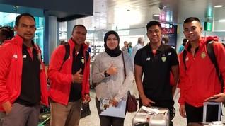 Menpora Ingin Lalu Muhammad Zohri Raih Emas Asian Games 2018